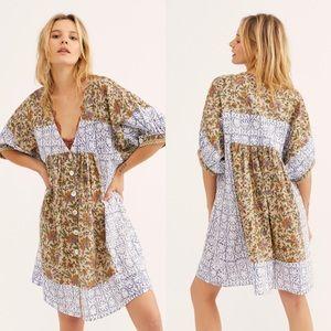 FP x Kinga Csilla Block Lollies Dress
